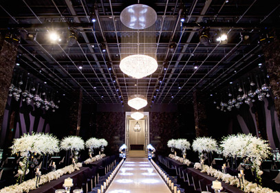 wedding-hall